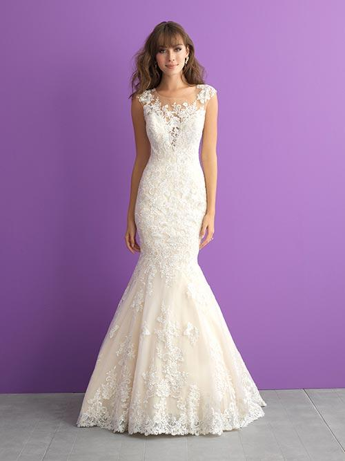 Allure Bridals Style #3003